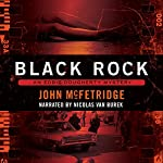 Black Rock: An Eddie Dougherty Mystery | John McFetridge