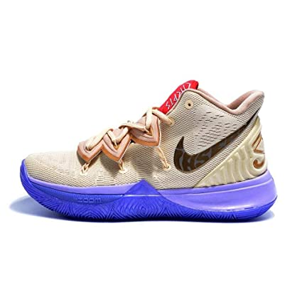 Amazon.com: Owen 5th Generation Basketball Shoes Male high ...