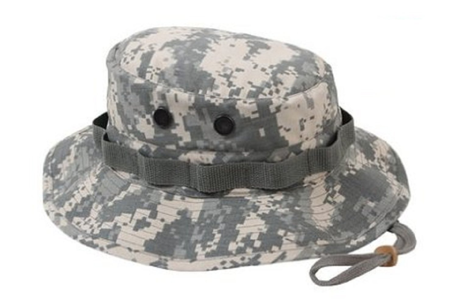 Amazon.com  Rothco Rip Stop Boonie Hat  Sports   Outdoors d7c84d3a6d7a