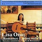 : Vol. 2-Romance Latino