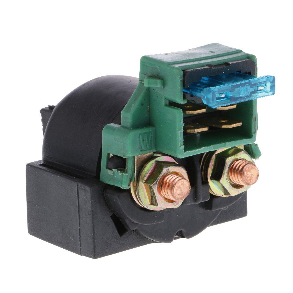 Homyl Relay Starter Solenoid for CFMOTO CF250 CF500 500CC UTV ATV Go Kart