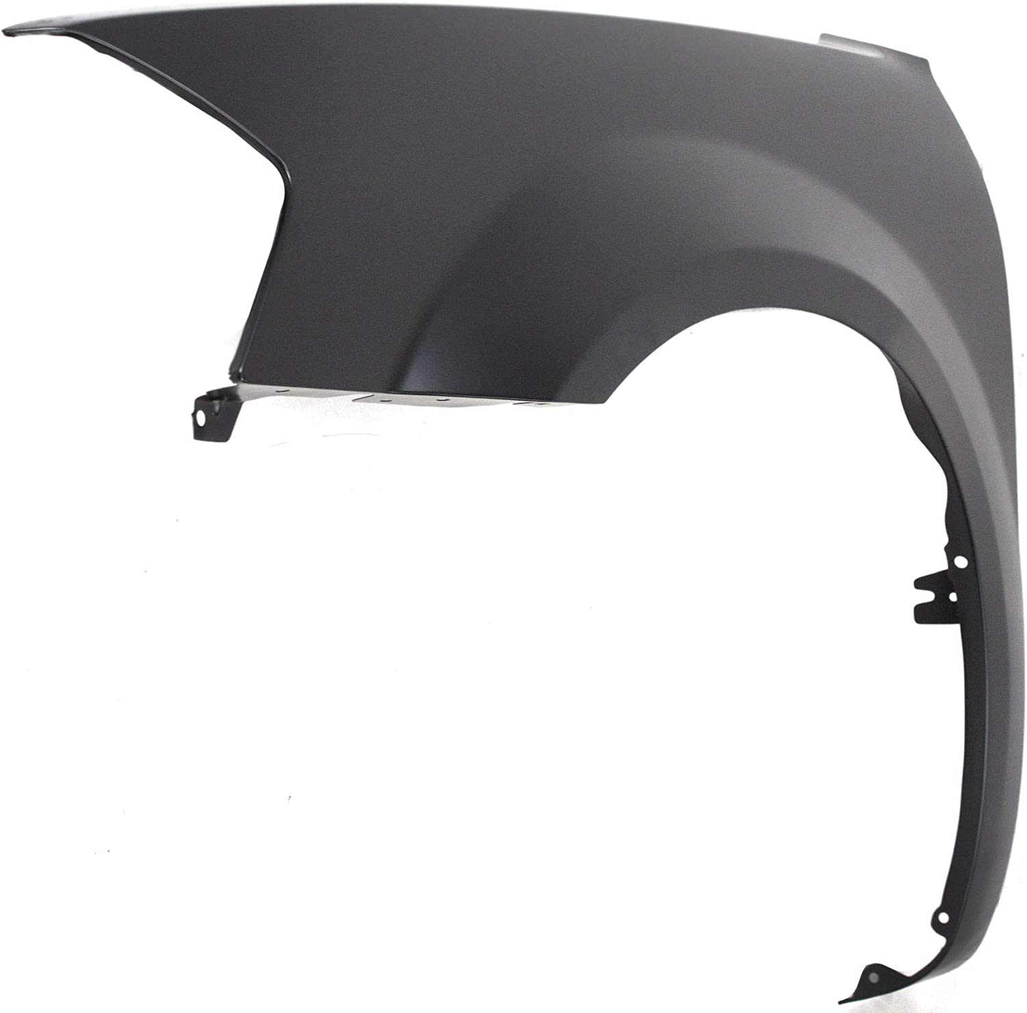 Front Fender Compatible with 2008-2010 Dodge Avenger Driver Side