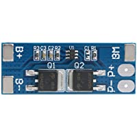 BIlinli 2S Li-Ion Batería de Litio 18650 Cargador