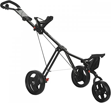 Amazon.com: Dunlop Golf Caddy 3-Wheel: Sports & Outdoors