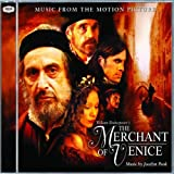 The Merchant of Venice by Andreas Scholl (2005-01-11)