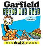 img - for Garfield Feeds His Face: His 64th Book book / textbook / text book