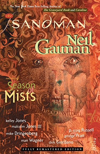 Pdf Graphic Novels The Sandman, Vol. 4: Season of Mists