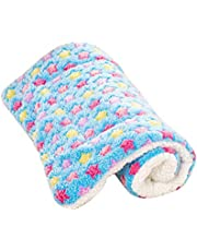 Pet Dog/Cat Bed Blanket,Premium Soft and Warm Dog Blanket,Fluffy Durable Fleece washable Cat Puppy Throw for Small Medium Pet