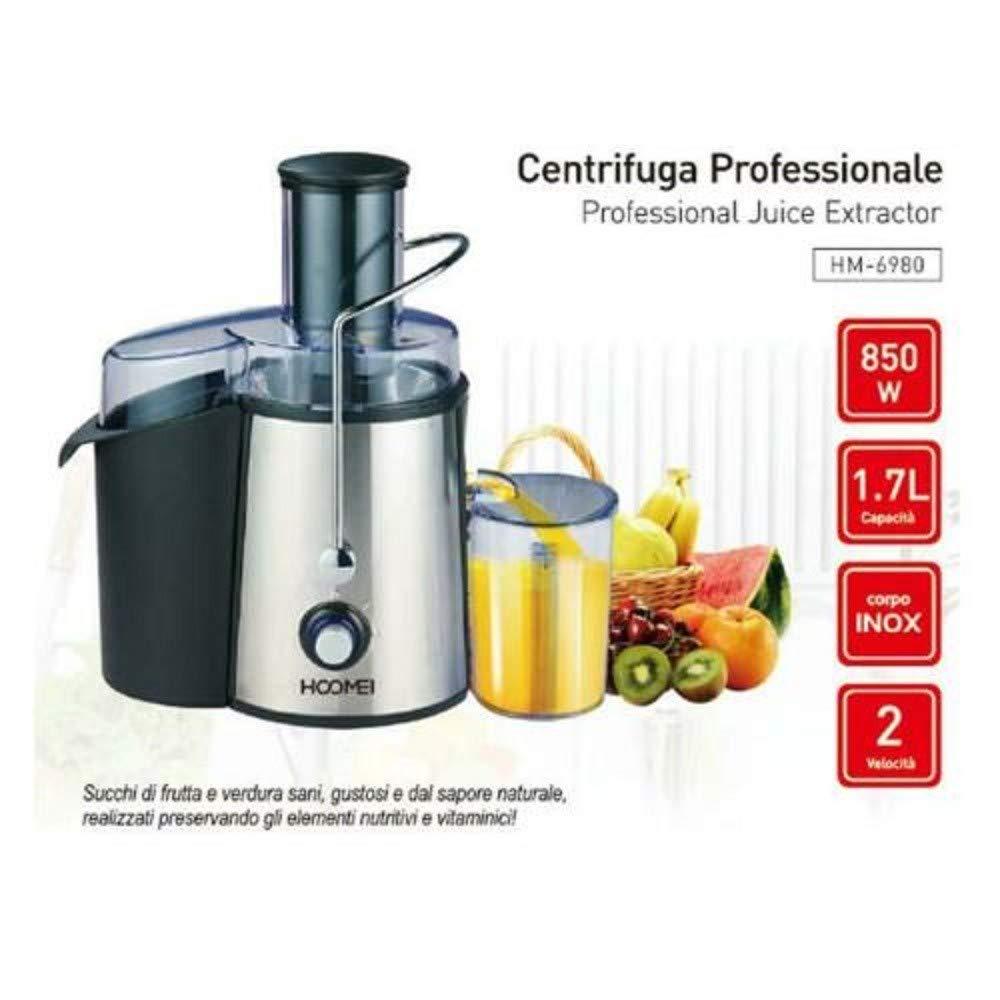 TrAdE shop www.tradeshopitalia.con - Centrifugador Extractor de ...