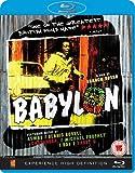 Babylon [Blu-ray] [Import anglais]