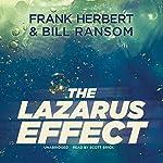 The Lazarus Effect: The Pandora Sequence, Book 2 | Frank Herbert,Bill Ransom