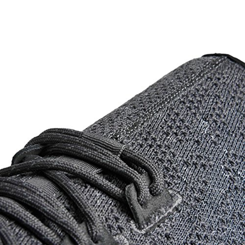 adidas Unisex-Erwachsene Tubular Doom Sock Primeknit Sneakers, Grün, EU grau (Gricua / Negbas / Ftwbla)