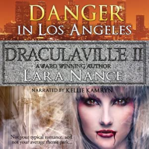 Danger in Los Angeles Audiobook