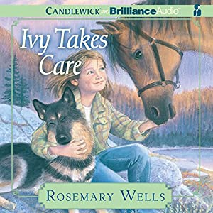 Ivy Takes Care Audiobook