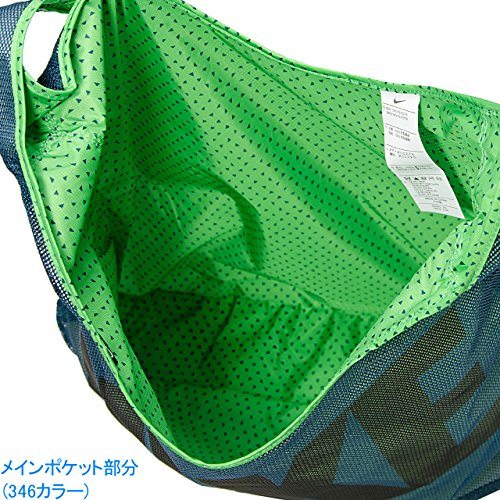 BA4879-346 Women's Nike Graphic Reversible Training Tote