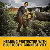 DEWALT Bluetooth Hearing