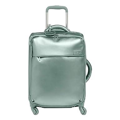 28331ceba Amazon.com | Lipault - Miss Plume Spinner 55/20 Luggage - Carry-On ...