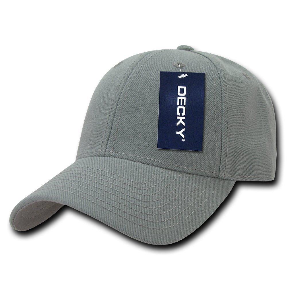 DECKY Low Crown Pro Baseball Cap