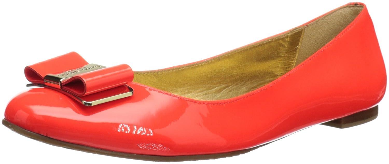 524fd6e088 Amazon.com: Kate Spade New York Women's Trophy Ballet Flat: Shoes