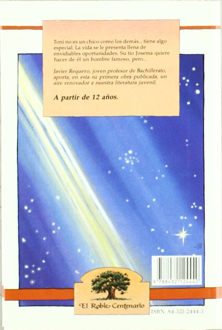 El Poder de Las Estrellas: Javier Requero: 9788432124440: Amazon.com: Books