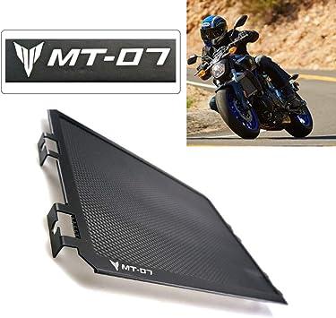 For Z1000 Z1000SX 2007-2017 Z800 2013-2016 Z750 2007-2015 Motorbike Radiator Grille Guard Cover Protector Matte black