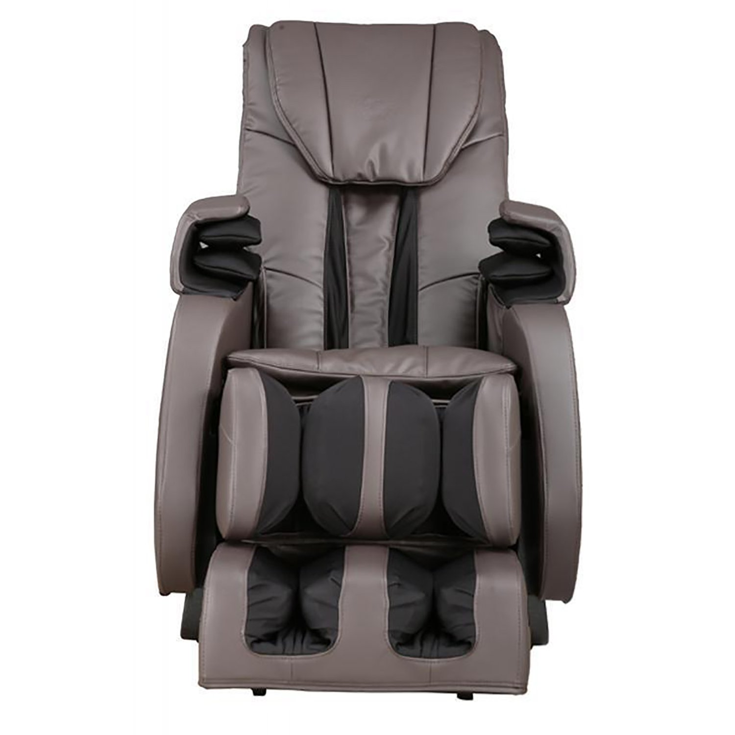 Amazon Full Body Zero Gravity Shiatsu Massage Chair Recliner