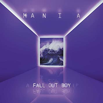 fall out boy m a n i a amazon com music