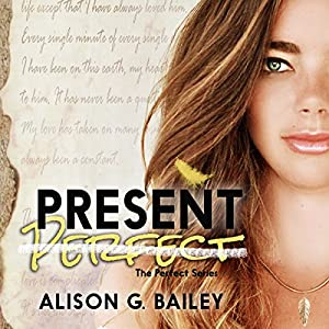 Present Perfect Audiobook
