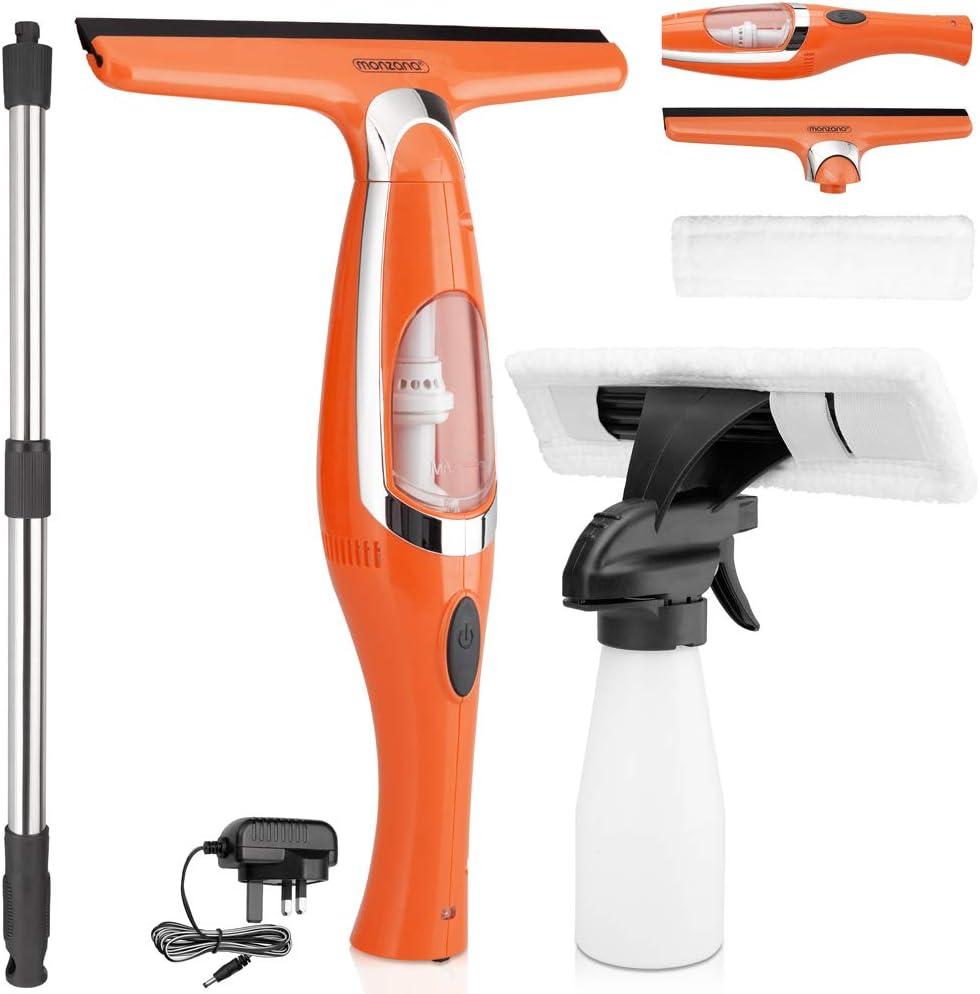 Monzana Window Vacuum Cleaner Kit