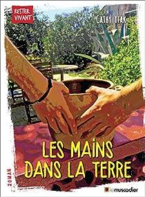 Les mains dans la terre par Ytak