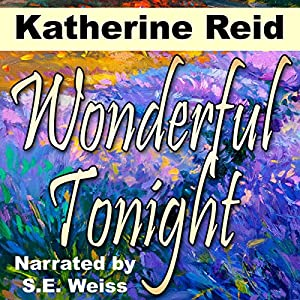 Wonderful Tonight Audiobook