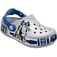 Crocs Boys Crocband R2D2 Lights Clog K Clogs & Mules