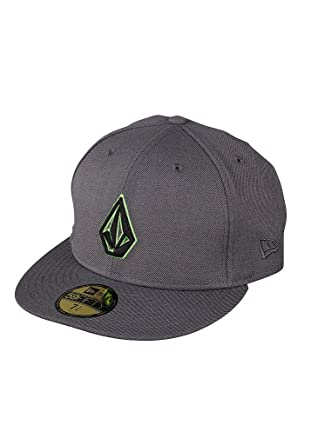 e6999958fba New Era Villopoto 59 Fifty Volcom Cap (7 1 4)  Amazon.co.uk  Clothing