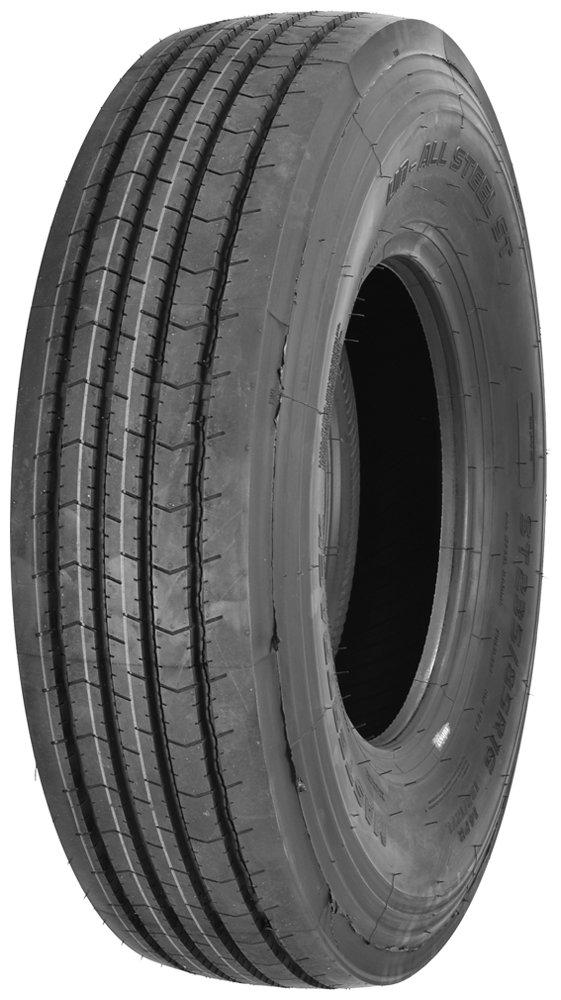 Mastertrack UN203 Radial Trailer Tire - 225/75R15 117 Unicorn HFST44