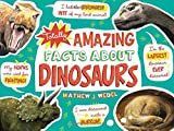 #9: Totally Amazing Facts About Dinosaurs (Mind Benders)