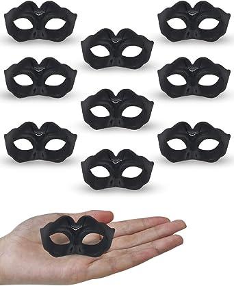 Mini Party Mask