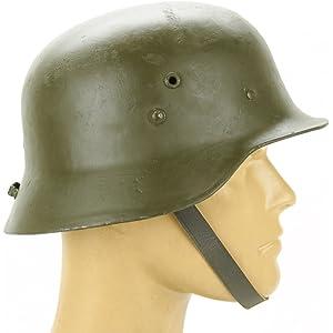 Original WWII Hungarian M38