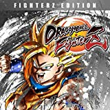 Dragon Ball FighterZ - Fighterz Edition - Pre-load - PS4 [Digital Code]