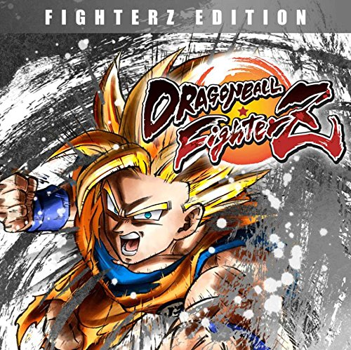 - Fighterz Edition - Pre-load - PS4 [Digital Code] ()