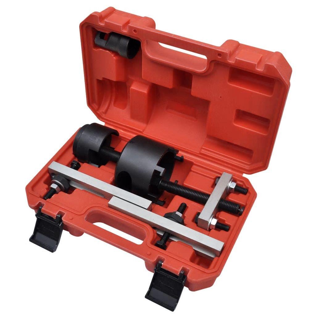 Tuduo - Kit de Herramientas de Montaje y desmontaje de Embrague DSG para Audi, VW 7 velocidades: Amazon.es: Coche y moto