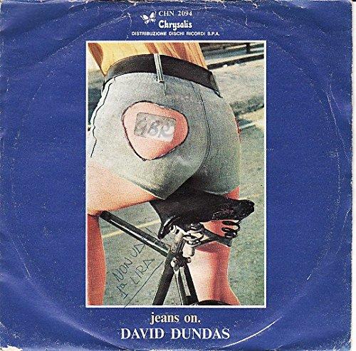 David Dundas - David Dundas - Jeans On - Chrysalis - 6155 067 - Zortam Music