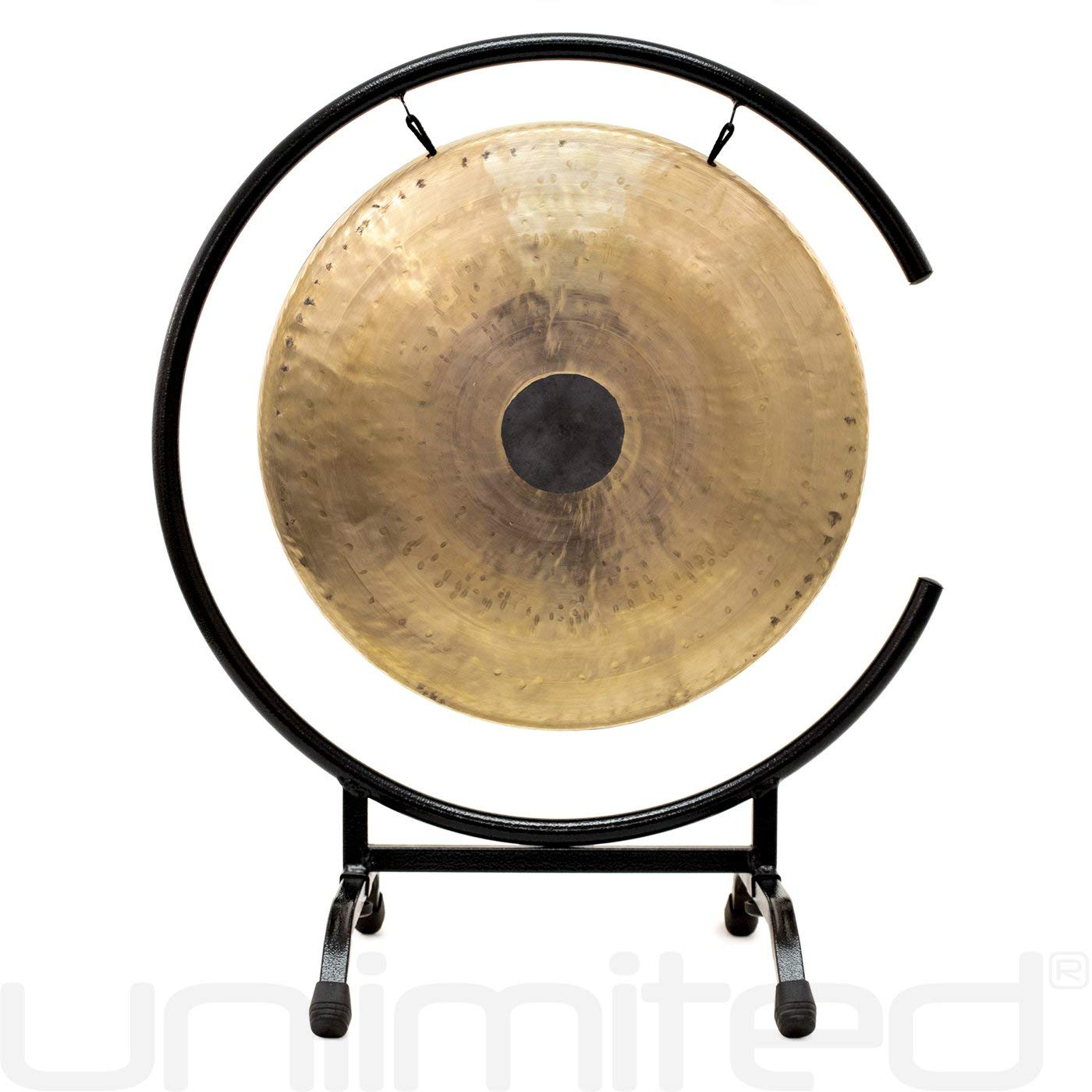 15'' to 16'' Gongs on the High C Gong Stand by Unlimited