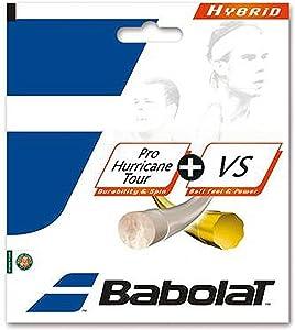 Babolat - Hybrid Pro Hurricane Tour 125 VS 130