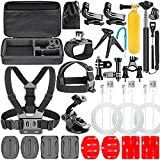 Best NEEWER Go Pro Cases - Neewer 24-in-1 Accessories Kit for GoPro Hero1 2 Review