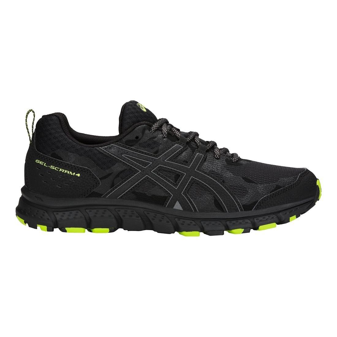 ASICS Gel Scram 4 Mens Running Shoe 1011A045