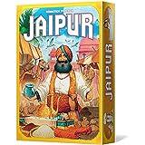 Space Cowboys- Jaipur – Un Juego de Comercio y Cartas para Dos Jugadores, Color (SCJAI01ES)