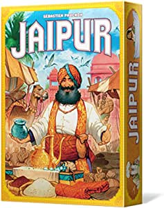 Space Cowboys- Jaipur New Edition, Colour (SCJAI01ES)