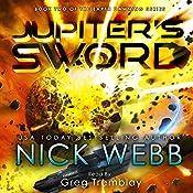 Jupiter's Sword | Nick Webb