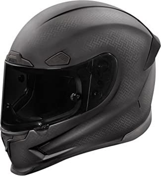 Icon Airframe Pro Ghost - Casco de moto de carbono