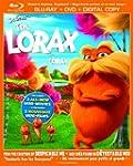 Dr. Seuss' The Lorax (Bilingual) [Blu...